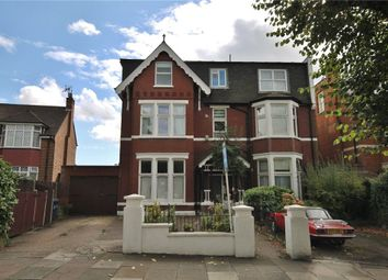Thumbnail 1 bed flat for sale in Park Hill, Ealing, London