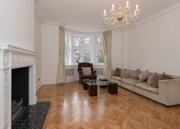 Thumbnail 5 bedroom flat to rent in Hyde Park Gate, Kensington