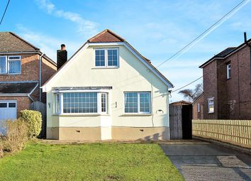 Thumbnail 3 bed bungalow for sale in Queenborough Road, Minster On Sea, Sheerness