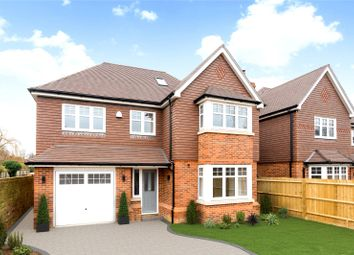 Thumbnail 5 bedroom detached house for sale in Kinghorn Park, Maidenhead, Berkshire