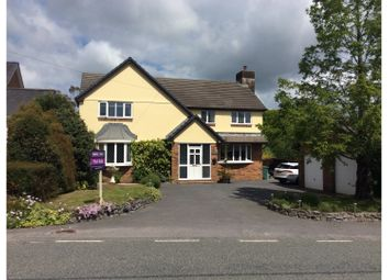 Thumbnail 5 bed detached house for sale in Heol Y Foel, Foelgastell