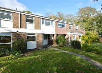 Thumbnail 3 bed terraced house to rent in Netherby Park, Weybridge, Surrey