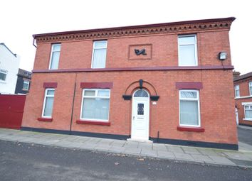 Thumbnail 3 bed terraced house for sale in Lord Street, Garston, Liverpool