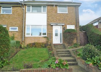 Thumbnail 3 bedroom property to rent in Mackenzie Way, Gravesend