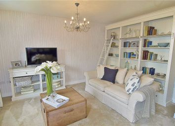 Thumbnail 4 bed terraced house for sale in Green Street, Lower Sunbury, Middlesex
