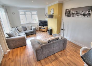 Thumbnail 2 bed semi-detached house to rent in Beacon Lough Road, Gateshead