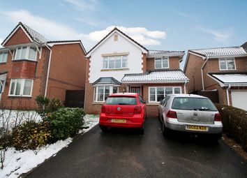 Thumbnail 3 bed detached house for sale in Carnoustie Close, Winsford