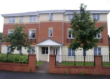 Thumbnail 2 bed flat for sale in King Street, Cradley Heath