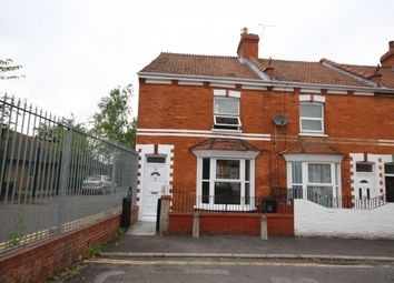 Thumbnail 2 bed end terrace house to rent in Gordon Terrace, Bridgwater