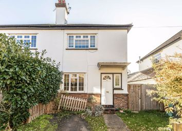 2 bed semi-detached house for sale in Grove Footpath, Surbiton KT5