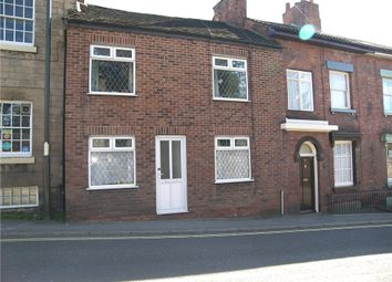 Thumbnail 2 bed terraced house for sale in Cheapside, Belper