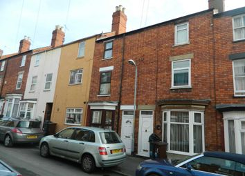Thumbnail 5 bed shared accommodation to rent in Room 4, 43 Cromwell Street, Lincoln