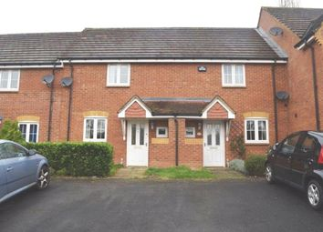 Thumbnail 2 bed terraced house to rent in Swallows Croft, Reading, Berkshire