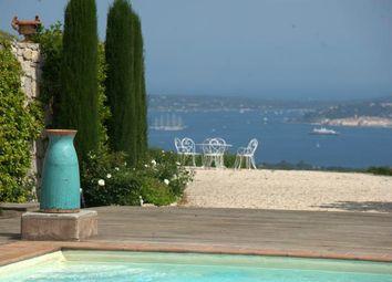 Thumbnail 4 bed villa for sale in Grimaud (Commune), Grimaud, Draguignan, Var, Provence-Alpes-Côte D'azur, France