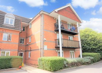 Thumbnail 2 bed flat for sale in Erleigh Road, Reading