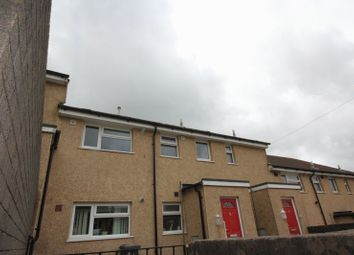 Thumbnail 2 bed flat to rent in Tymynydd Close, Blaenavon, Pontypool