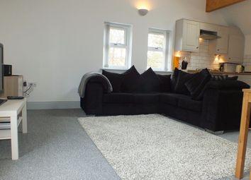 Thumbnail 1 bedroom flat to rent in Newton Road, Leeds, West Yorkshire