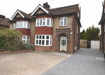 Thumbnail 4 bed property for sale in Offham Slope, London