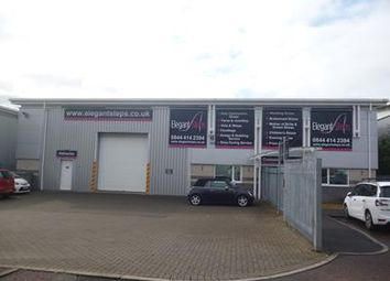 Thumbnail Light industrial for sale in Princess House, 9 Ark Royal Way, Lairdside Technology Park, Birkenhead