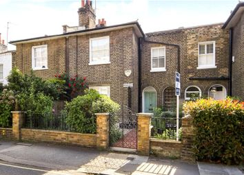 Rowan Road, Brook Green, London W6. 2 bed terraced house