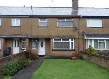 Thumbnail 3 bed terraced house for sale in 42, Llwyn Beuno, Bontnewydd