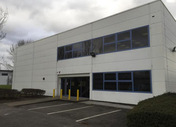 Thumbnail Industrial to let in Wharfside, Waterside, Trafford Park, Manchester