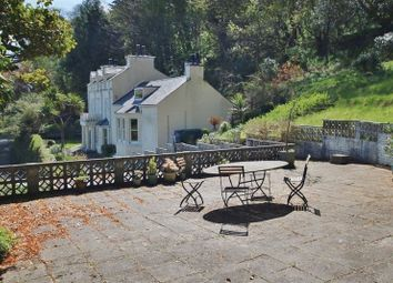 Thumbnail 5 bed detached house for sale in Slieu Lewaigue, Lewaigue, Ramsey, Isle Of Man