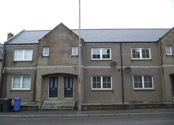 Thumbnail 3 bed town house to rent in Masonic Court, Keith
