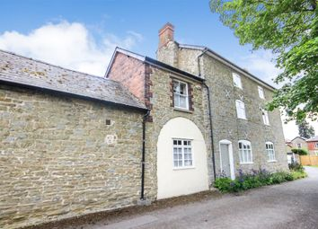 Thumbnail 5 bed detached house for sale in High Street, Leintwardine, Craven Arms