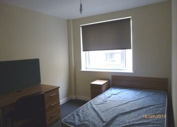 2 bed shared accommodation to rent in Marquis Place, 140 London Road, Leicester LE2