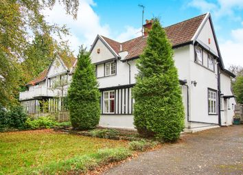 Thumbnail 5 bedroom semi-detached house for sale in The Grange, Long Acres Close, Coombe Dingle, Bristol