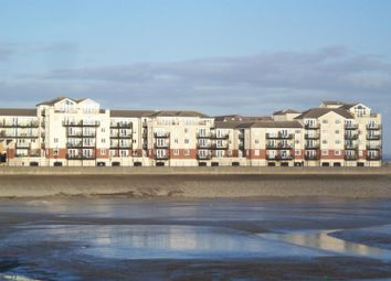 Thumbnail 2 bed flat for sale in Macquarie Quay, Sovereign Harbour North, Eastbourne