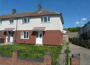 Thumbnail 4 bed semi-detached house for sale in Chestnut Street, Grimethorpe, Barnsley, South Yorkshire