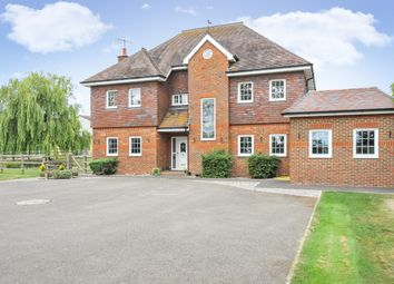 Thumbnail 6 bed detached house to rent in Buttons Mead Farm, Tandridge Lane, Lingfield