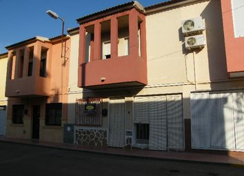 Thumbnail 4 bed town house for sale in Calle Joaquin Andreu, Daya Vieja, Alicante, Valencia, Spain