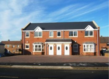 Thumbnail 2 bed flat for sale in Rainton Gate, Houghton Le Spring