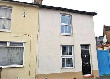 West Street, Croydon CR0. 2 bed end terrace house