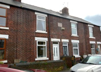 Thumbnail 3 bed terraced house for sale in Cadman Street, Mosborough, Sheffield