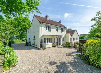 Thumbnail 5 bedroom detached house for sale in The Patch, Dunton, Fakenham