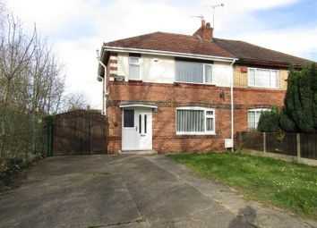 3 bed semi-detached house for sale in Norfolk Road, Bircotes, Doncaster DN11