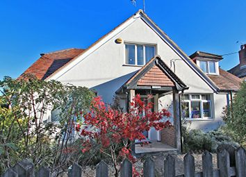 Thumbnail 4 bed detached house for sale in Collyers Road, Brockenhurst