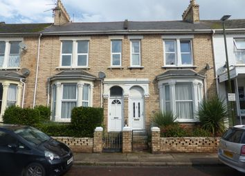 Thumbnail 2 bed flat to rent in Gerston Road, Paignton