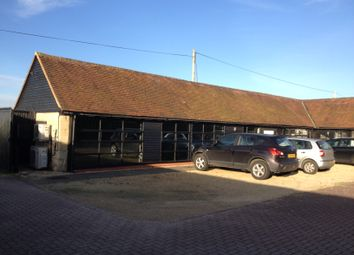 Thumbnail Office to let in Punches Barn, Waterperry Road, Holton
