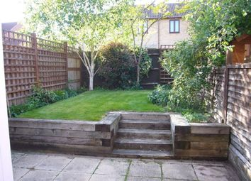 Thumbnail 2 bed terraced house to rent in The Briars, Hertfordshire