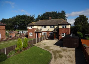 Thumbnail 4 bed detached house for sale in Brunswick Square, Billinghay, Lincoln