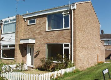 Thumbnail 3 bed semi-detached house to rent in Joans Close, Leamington Spa