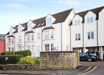 Thumbnail 1 bed flat for sale in Norbury Court, Swindon, Purton, Wiltshire