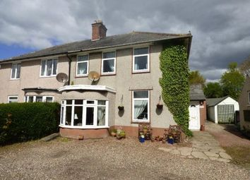 Thumbnail 3 bed semi-detached house for sale in Annan Road, Gretna, Dumfries And Galloway
