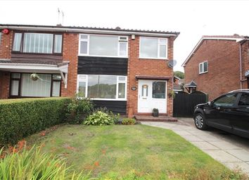 3 bed property for sale in Essex Road, Standish, Wigan WN1