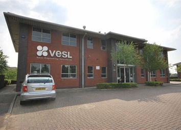 Thumbnail Office to let in 4, Thorpe Way, Leicester